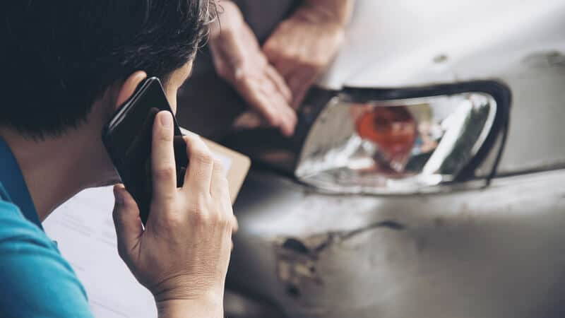 Car Accident | Article | McKay Law