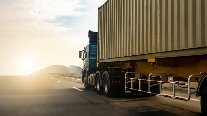 Truck Accident | Article | McKay Law