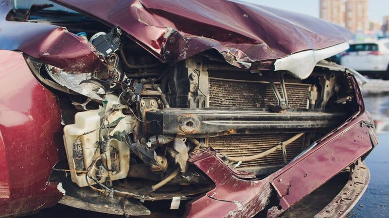 Accidente de coche | Artículo | McKay Law