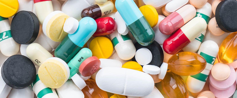Sulphur Springs Bad Drug Attorney | Practice Area | McKay Law
