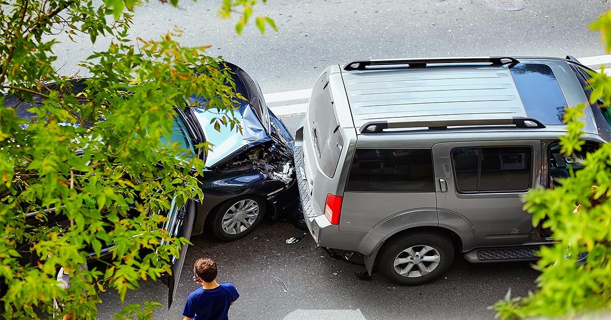 Document Car &Truck Wreck 2021 | Ley McKay