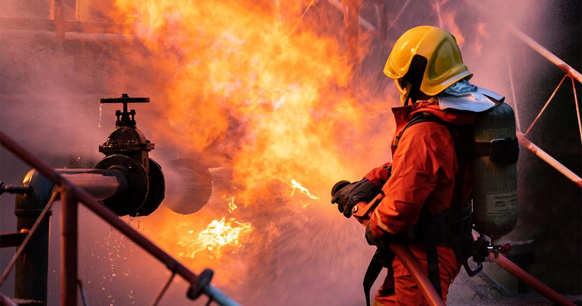 Abogados de explosión de plataformas petroleras | McKay Law