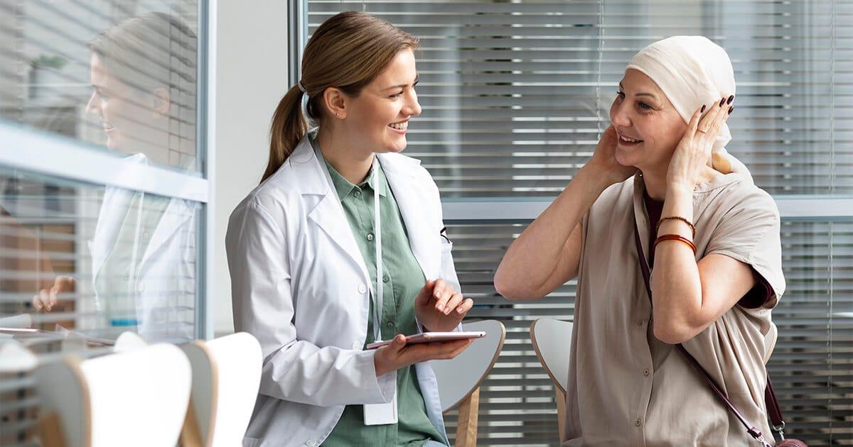 Ovarian Cancer | McKay Law