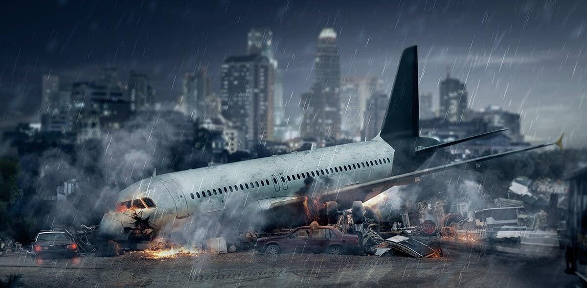 Plane Crash Lawsuit Lawyers | McKay Law