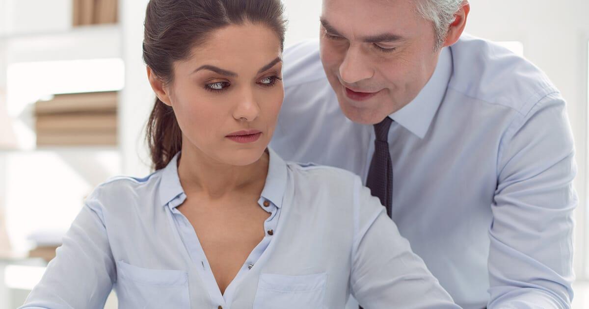 Sulphur Springs Sexual Harassment Attorney | McKay Law