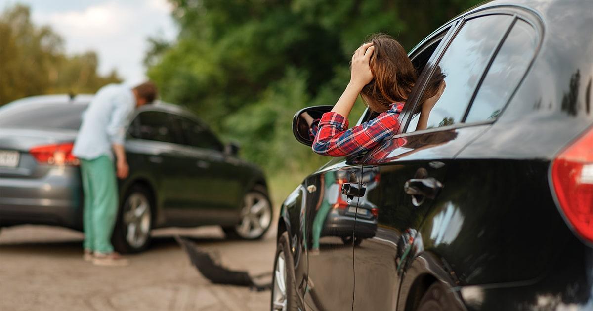 Accidente automovilístico en Texas | McKay Law