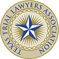Texas Trial Lawyers Association | Medallions | McKay Law