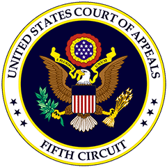 US Court of Appeals Fifth Circuit | Medallions | McKay Law